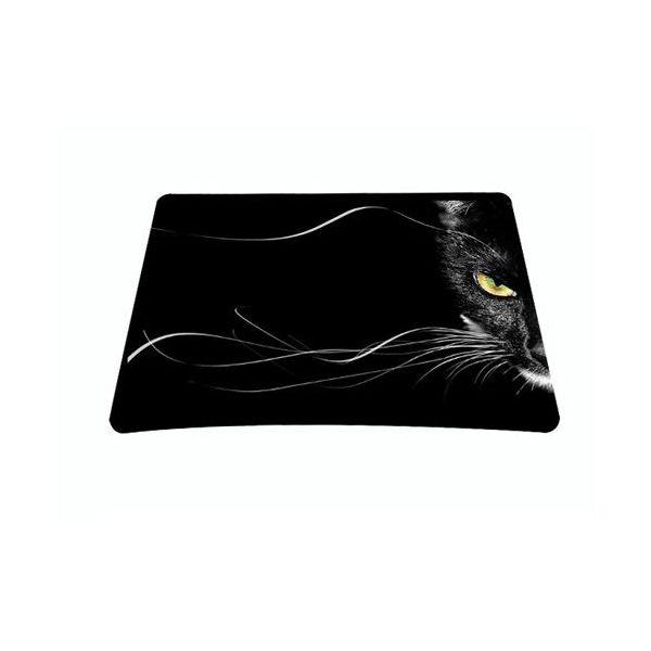 Podložka pod myš Huado- Černá puma