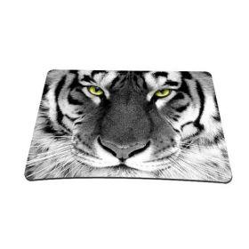 Podložka pod myš Huado- Tygr černobílý