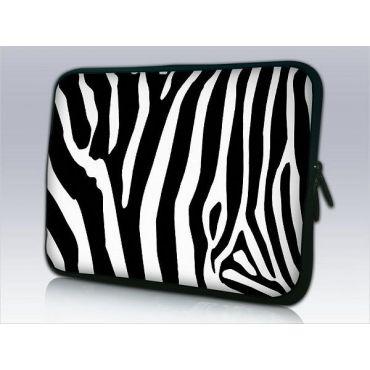"""Pouzdro Huado pro notebook do 12.1"""" Zebra"""