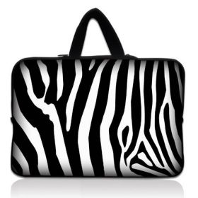 "Taška Huado pro notebook do 10.2"" Zebra"