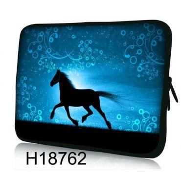 """Pouzdro Huado pro notebook do 10.2"""" Kůň"""