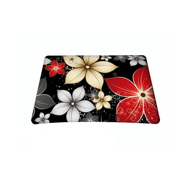 Podložka pod myš Huado- Večerní květy
