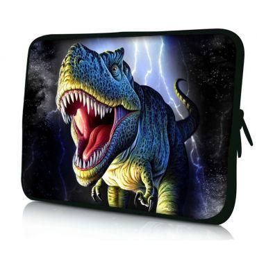 """Pouzdro Huado pro notebook do 10.2"""" Dinosaurus"""