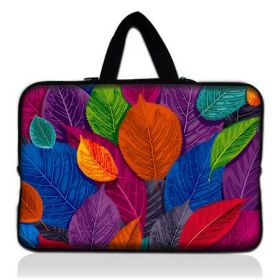 """Huado taška na notebook do 10.2"""" Podzimní čas"""