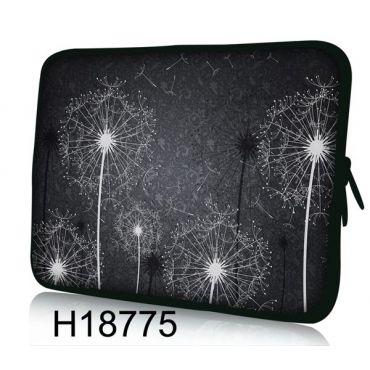 "Pouzdro Huado pro notebook do 12.1"" Pampelišky"