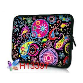 """Pouzdro Huado pro notebook do 12.1"""" Picasso style"""