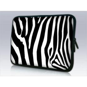 """Pouzdro Huado pro notebook do 13.3"""" Zebra"""
