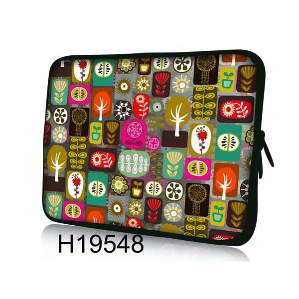 "Pouzdro Huado pro notebook do 12.1"" Etno style"