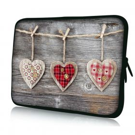 "Huado pouzdro na notebook 12.1"" Love time"