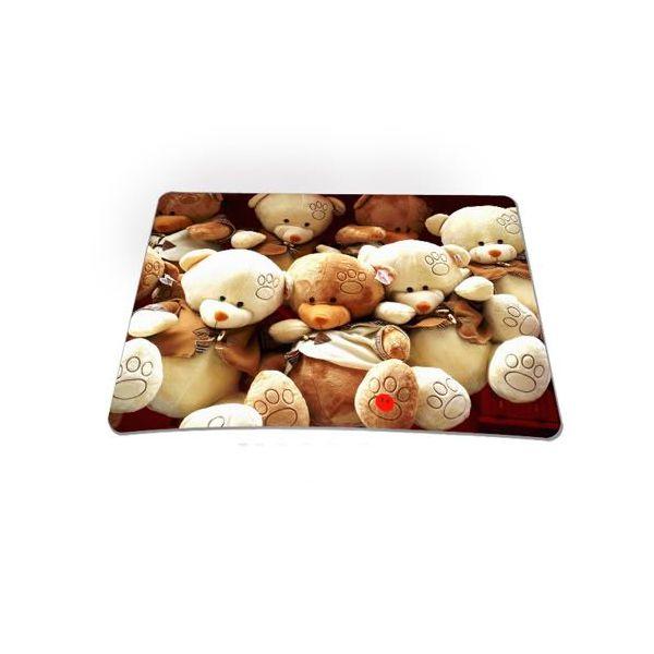 Podložka pod myš Huado- Medvídci
