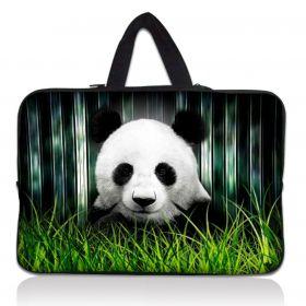 "Taška Huado pro notebook do 12.1"" Panda"