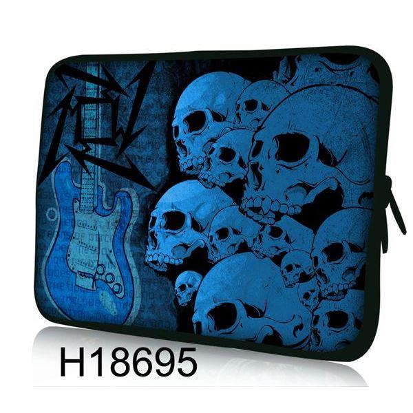 """Pouzdro Huado pro notebook do 13.3"""" Lebky a kytara"""