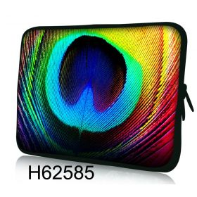 "Pouzdro Huado pro notebook do 13.3"" Paví oko"