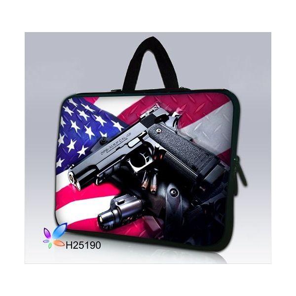 """Taška Huado pro notebook do 12.1"""" Revolver USA"""