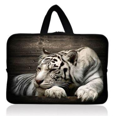 "Taška Huado pro notebook do 12.1"" Tygr sibiřský"