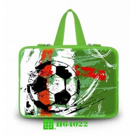 "Taška Huado pro notebook do 12.1"" Football"