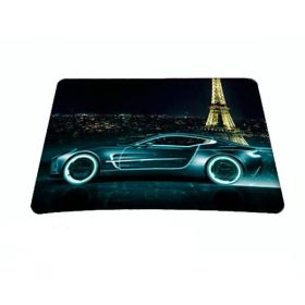 Podložka pod myš Huado- Noční Paríž