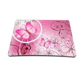 Podložka pod myš Huado- Motýlek růžový