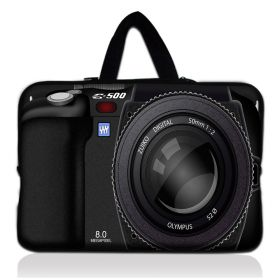 """Huado taška na notebook do 12.1"""" Fotoaparát"""