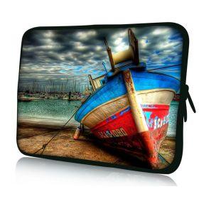 """Huado pouzdro na notebook 13.3"""" Člun na pláži"""