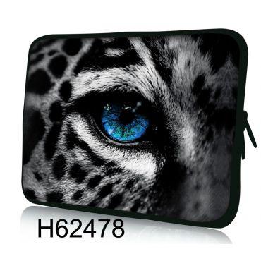"Pouzdro Huado pro notebook do 14.4"" Leopardí oko"