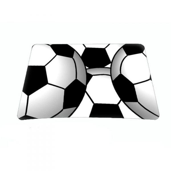 Podložka pod myš Huado- Fotbalový míč