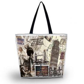 Nákupní a plážová taška Huado - Travel King