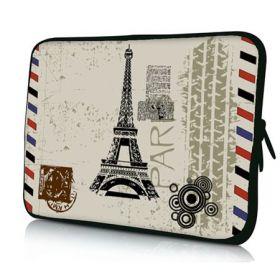 """Huado pouzdro na notebook 14.4"""" Eiffelova věž"""