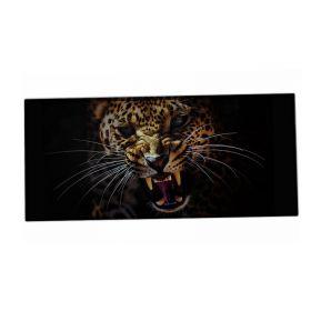 XXL podložka pod myš HUADO Leopard
