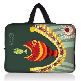 """Huado taška na notebook do 14.4"""" Piraňa"""