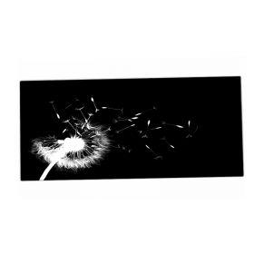 XXL podložka pod myš HUADO Podzimní chmýří