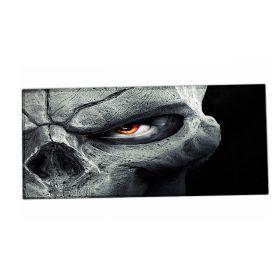 XXL podložka pod myš HUADO Dead skull