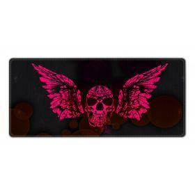 XXL podložka pod myš HUADO Skull of Angel