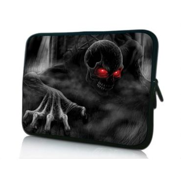 "Pouzdro Huado pro notebook do 15.6"" Ghost rider"