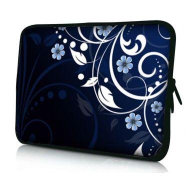 """Pouzdro Huado pro notebook do 15.6"""" Modré z nebe"""