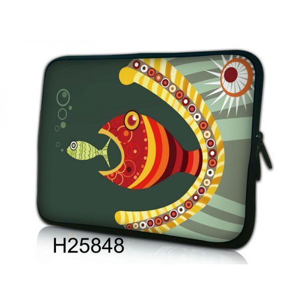 "Pouzdro Huado pro notebook do 15.6"" Piraňa"