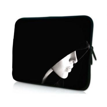 "Pouzdro Huado pro notebook do 15.6"" Temný"