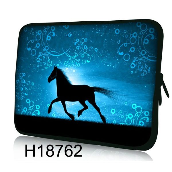 """Pouzdro Huado pro notebook do 15.6"""" Kůň"""