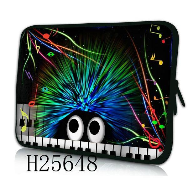 """Pouzdro Huado pro notebook do 15.6"""" Funky Vlasáč"""