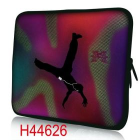 "Pouzdro Huado pro notebook do 15.6"" Break dancer"