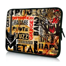 "Pouzdro Huado pro notebook do 15.6""Rock Metal"