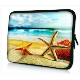 """Pouzdro Huado pro notebook do 15.6"""" Na pláži"""