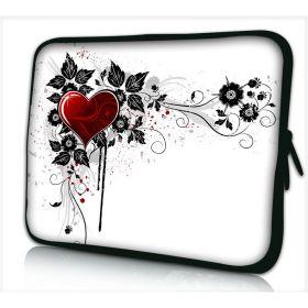 """Pouzdro Huado pro notebook do 15.6"""" Z lásky"""