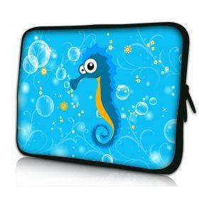 "Pouzdro Huado pro notebook do 15.6"" Mořský koník"