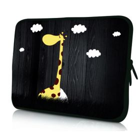 """Huado pouzdro na notebook 15.6"""" Žirafa"""
