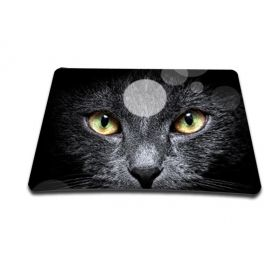 Podložka pod myš Huado - Kočičí oči