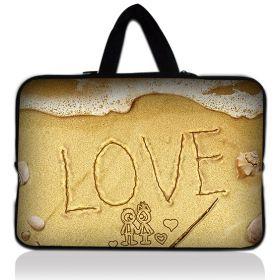 """Taška Huado pro notebook do 15.6"""" Love beach"""