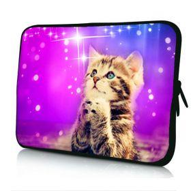 """Huado pouzdro na notebook 15.6"""" Kočička"""