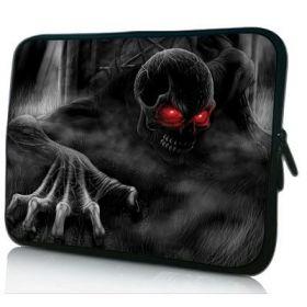 "Pouzdro Huado pro notebook do 17.4"" Ghost rider"