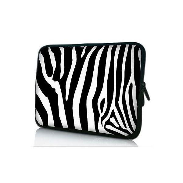 """Pouzdro Huado pro notebook do 17.4"""" Zebra"""